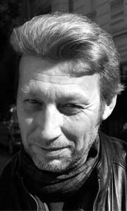 Nicolas Reoutsky - producteur