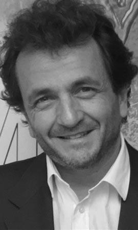 Pierre Barnérias - réalisateur et producteur