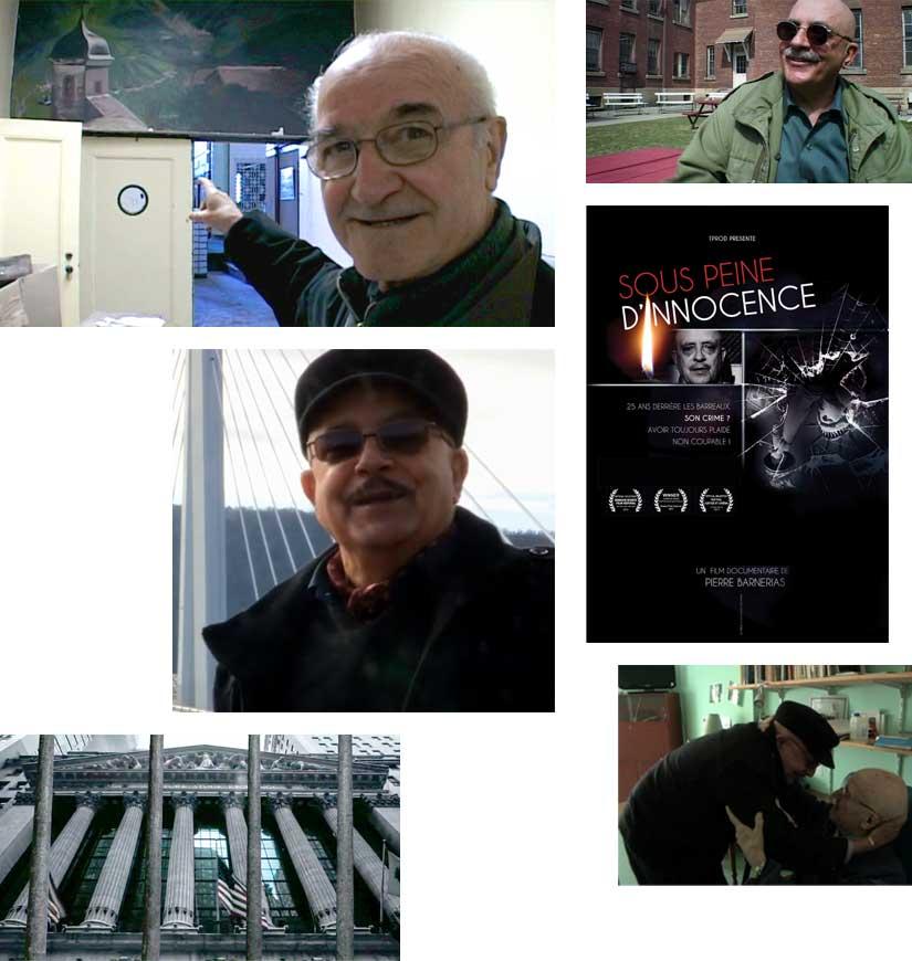 Photos du film : Sous peine d'innocence - Réalisateur Pierre Barnérias