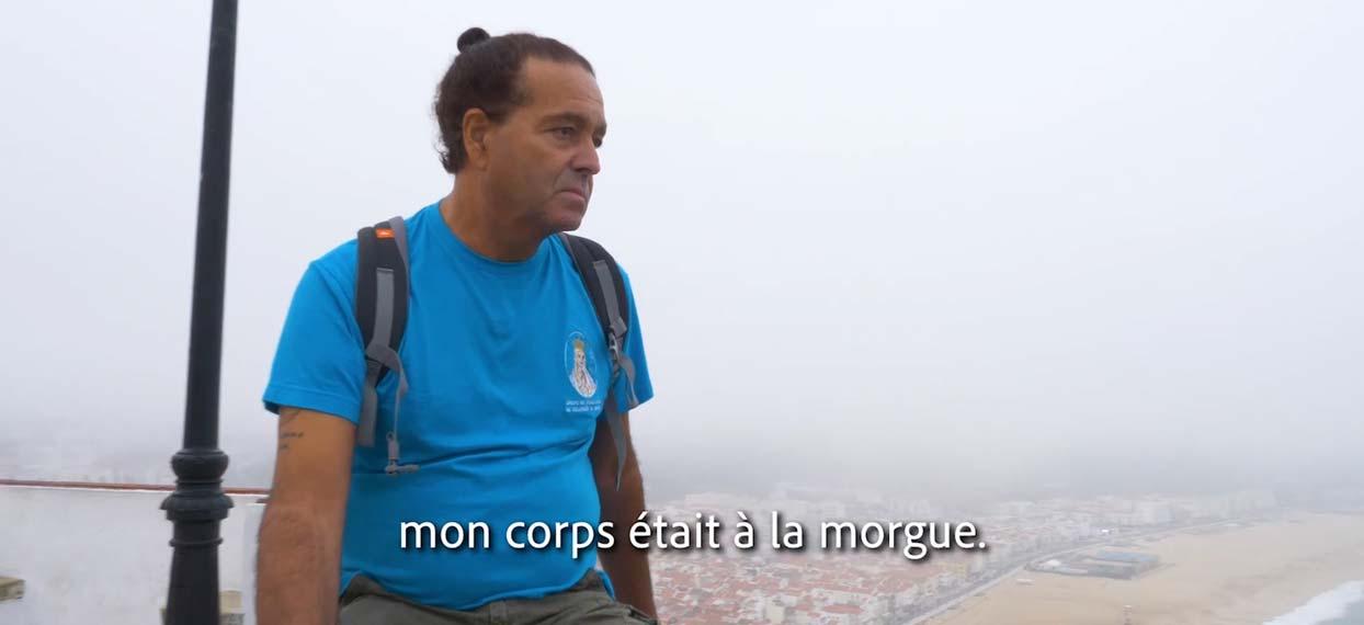 Image du film: Thanatos sur la vie après la mort
